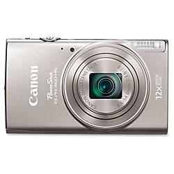 Canon PowerShot 360 HS 202 Megapixel