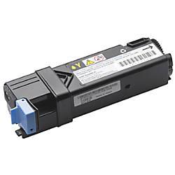 Dell PN124 High Yield Yellow Toner