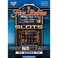 IGT Slots Fire Rubies Download Version