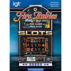 IGT Slots Fire Rubies Mac Download