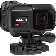 Garmin VIRB Digital Camcorder 1 LCD