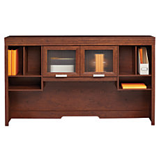 Realspace Marbury Collection Hutch 41 18