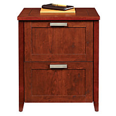 Realspace Marbury Lateral File Cabinet 29