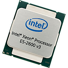 Intel Xeon E5 2650 v3 Deca