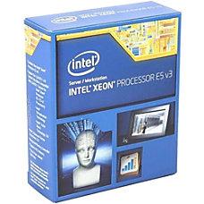 Intel Xeon E5 2687W v3 Deca