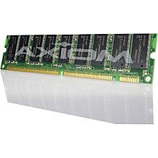 Axiom 128MB PC133 ECC UDIMM for