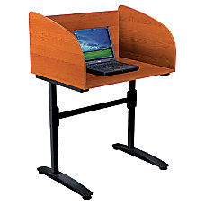 Balt Lumina Collection Starter Carrel Desk