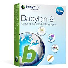 Babylon 907 Download Version