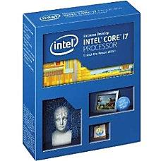 Intel Core i7 i7 5930K Hexa