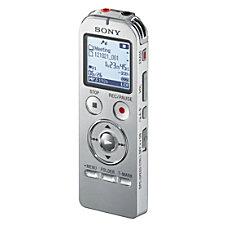 Sony ICD UX533 Digital Flash Voice