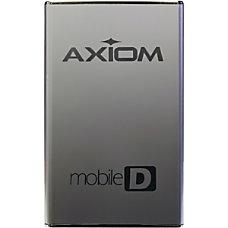 Axiom Mobile D 320 GB 25