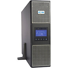 Eaton 9PX 11kVA TowerRack Mountable UPS