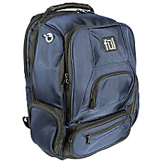 ful Upload Backpack With 17 Laptop