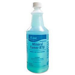 RMC RTU Mineral Tamer Liquid 025