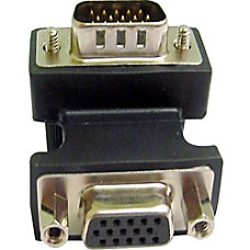 Calrad Electronics 35 704 Right Angled