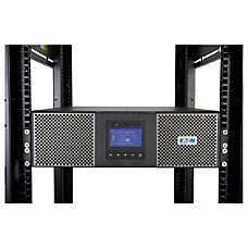 Eaton 9PX 6000VA TowerRack Mountable UPS