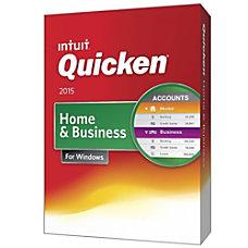 Quicken 2015 Home Business Download Version