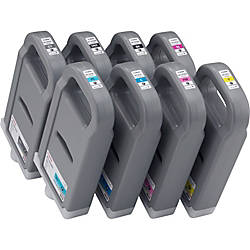 Canon PFI 701PGY Ink Cartridge