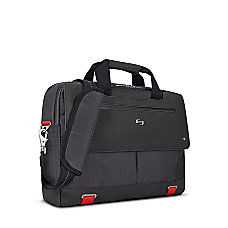 Solo Pro Aegis Briefcase For 156