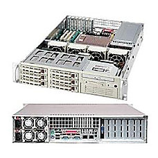 Supermicro SC823S R500RC Chassis