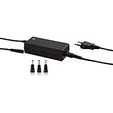 V7 Universal 90W AC Power Adapter