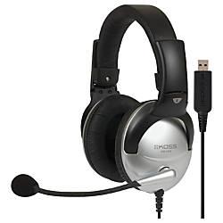 Koss SB45 USB Communication Headsets