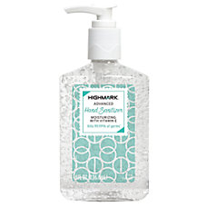 Highmark Original Hand Sanitizer 8 Oz