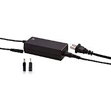 V7 Universal 90W AC Power Adapter