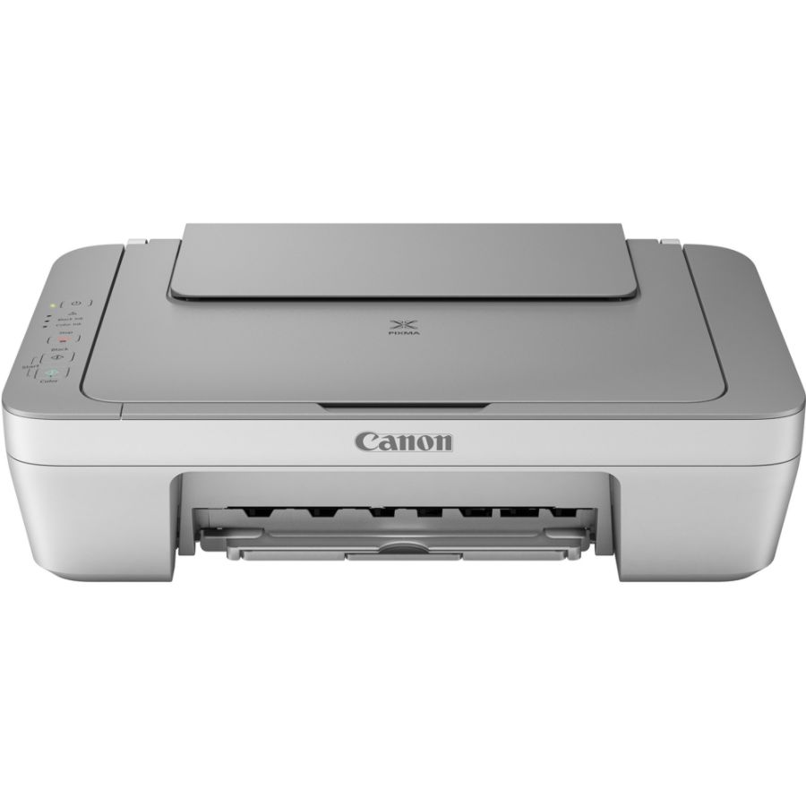 Color printing joliet - Canon Pixma Mg2420 All In One Inkjet Printer By Office Depot Officemax