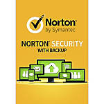 Norton Security with Backup Download Version