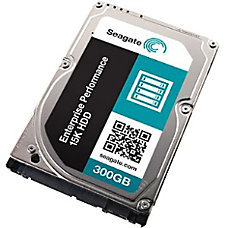 Seagate ST300MX0032 300 GB 25 Internal
