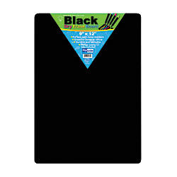 Flipside Black Dry Erase Boards 9