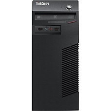 Lenovo ThinkCentre M73 10B0000LUS Desktop Computer