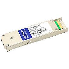 AddOn Ciena XCVR 010V31 Compatible TAA