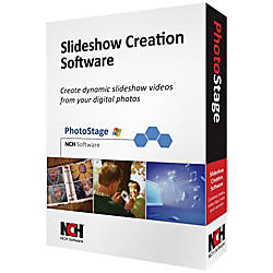 PhotoStage Download Version