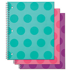 Office Depot Brand Fashion Notebook 10