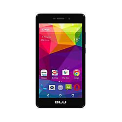 BLU Life XL Cell Phone Black