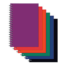 Office Depot Brand Wirebound Notebook 5