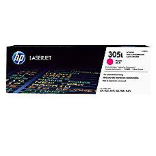HP 305L Magenta Economy Toner Cartridge