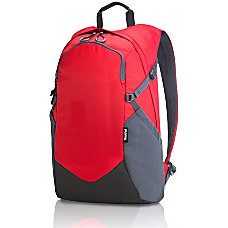 Lenovo Carrying Case Backpack for 156