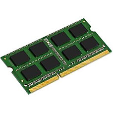 Kingston 8GB 1600MHz SODIMM 135V