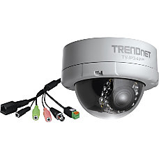 TRENDnet TV IP342PI 2 Megapixel Network