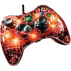Afterglow AX1 Wired Controller Featuring SmartTrack