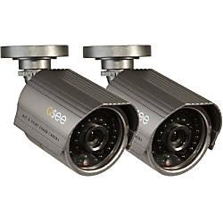 Q See 700 TVL IndoorOutdoor Security