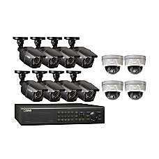 Q See 24 Channel Surveillance System