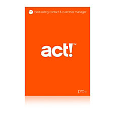 Act Pro v17 Download Version