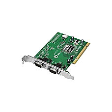 Lenovo ThinkServer Dual Serial Port PCIe