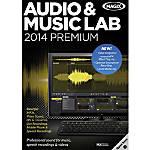 MAGIX Audio Music Lab 2014 Premium