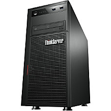 Lenovo ThinkServer TS440 70AQ000BUX 5U Tower