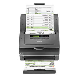 Epson® WorkForce™ GT-S50 Sheetfed Scanner